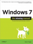 Book Windows 7: The Missing Manual free