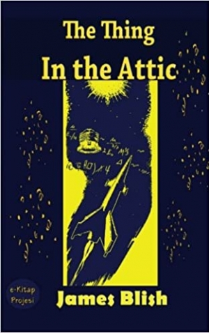 Download The Thing in the Attic free book as epub format