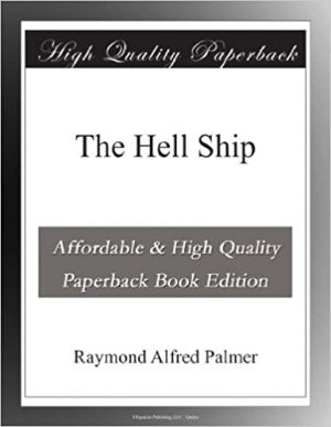 Download The Hell Ship free book as epub format