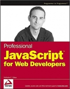 Book Professional JavaScript for Web Developers (Wrox Professional Guides) free