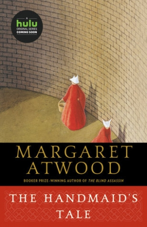 Download The Handmaid's Tale free book as epub format
