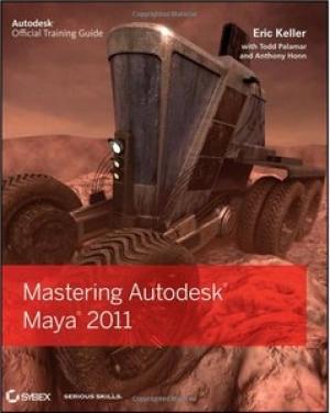 Download Mastering Autodesk Maya 2011 free book as pdf format