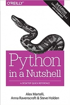 Book Python in a Nutshell: A Desktop Quick Reference free