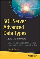 Book SQL Server Advanced Data Types free
