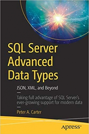 Download SQL Server Advanced Data Types free book as pdf format