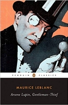 Book Arsene Lupin, Gentleman-Thief (Penguin Classics) free