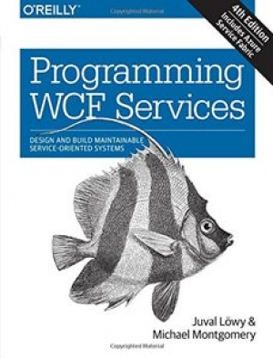 Download Programming WCF Services, 4th Edition free book as pdf format