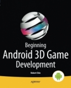 Book Beginning Android 3D Game Development free