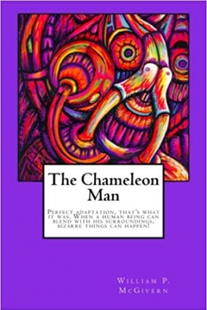 Download The Chameleon Man free book as epub format