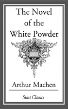 Book The Novel of the White Powder free