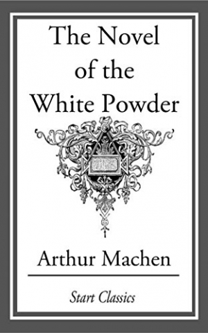 Download The Novel of the White Powder free book as epub format