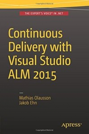Download Continuous Delivery with Visual Studio ALM 2015 free book as pdf format