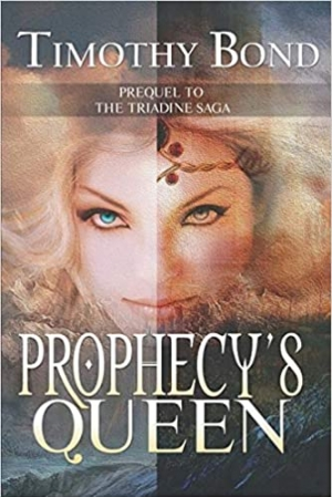 Download Prophecy's Queen free book as pdf format