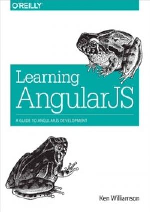 Download Learning AngularJS: A Guide to AngularJS Development free book as pdf format