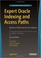 Book Expert Oracle Indexing and Access Paths, 2nd Edition free