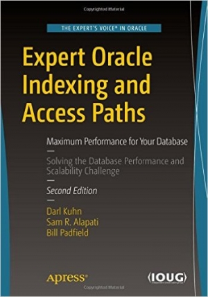 Download Expert Oracle Indexing and Access Paths, 2nd Edition free book as pdf format
