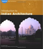 Book Introduction to Indian Architecture free