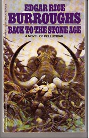 Download Back To Stone Age free book as epub format