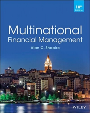 Download Multinational Financial Management free book as pdf format