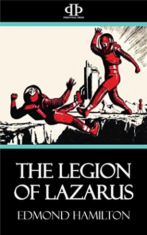 Download The Legion of Lazarus free book as epub format