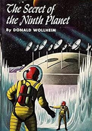 Download The Secret of the Ninth Planet free book as epub format