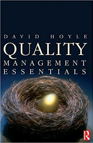 Download Quality Management Essentials free book as pdf format