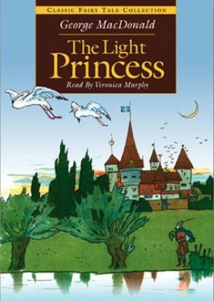 Download The Light Princess free book as pdf format