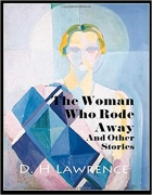Book The Woman Who Rode Away And Other Stories free