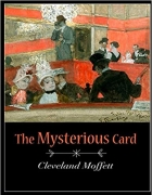 Book The Mysterious Card free