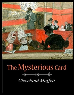 Download The Mysterious Card free book as epub format