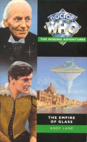Download Doctor Who: The Empire of Glass free book as epub format