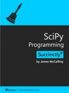 Book SciPy Programming Succinctly free