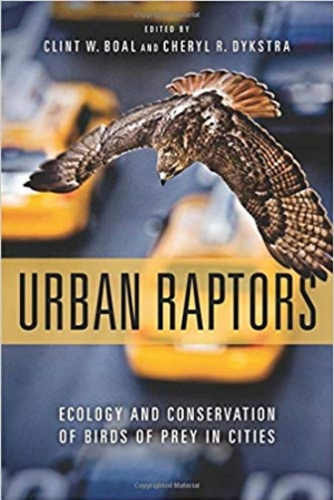 Download Urban Raptors: Ecology and Conservation of Birds of Prey in Cities free book as epub format