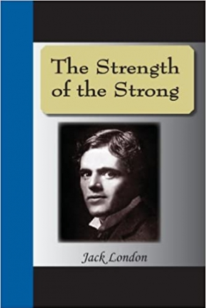 Download The Strength of the Strong free book as epub format