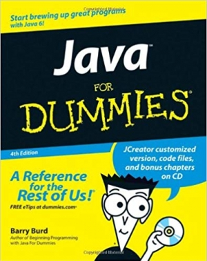 Download Java For Dummies free book as pdf format