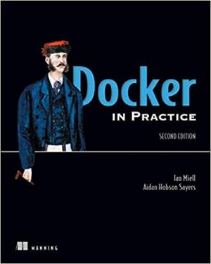 Download Docker in Practice free book as pdf format