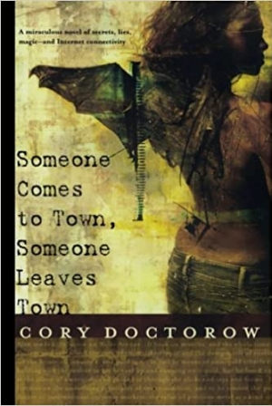 Download Someone Comes to Town, Someone Leaves Town free book as epub format