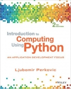 Book Introduction to Computing Using Python, 2nd Edition free