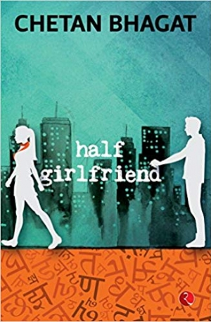 Download Half Girlfriend free book as pdf format