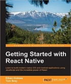 Book Getting Started with React Native free