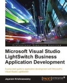 Book Microsoft Visual Studio LightSwitch Business Application Development free