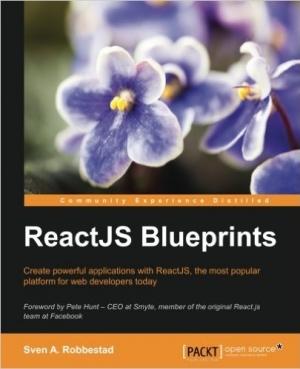 Download ReactJS Blueprints free book as pdf format