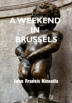 Download A Weekend in Brussels free book as pdf format