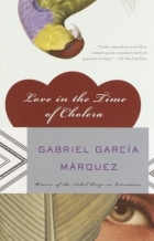 Book Love in the Time of Cholera free
