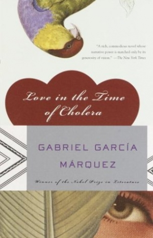 Download Love in the Time of Cholera free book as epub format