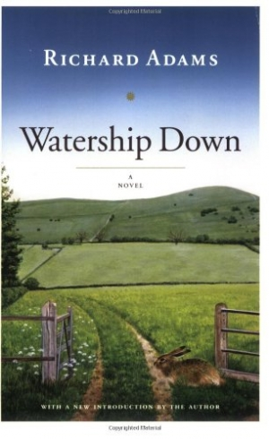 Download Watership Down free book as pdf format