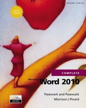 Download Microsoft Word 2010 Complete free book as pdf format