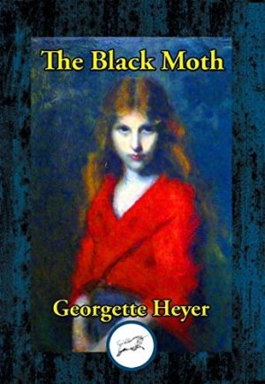 Download The Black Moth A Romance of the XVIII Century free book as pdf format