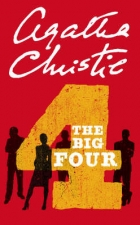Book The Big Four (Hercule Poirot #5) free