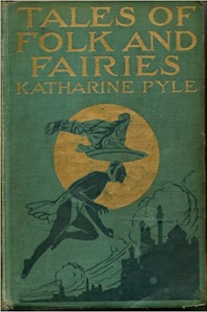 Download Tales of Folk and Fairies free book as pdf format